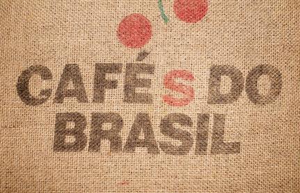 Kaffee aus Brasilien - Cafe's do Brasil
