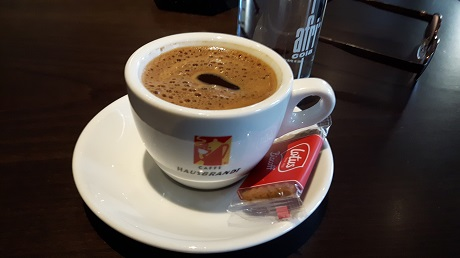 Kaffee für Männer: auf die Stärke kommt es an | CoffeeNewstom