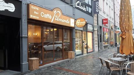 Caffè Piemonte – wie ein Italiener in München | CoffeeNewstom