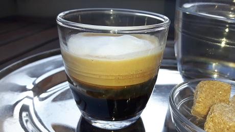 Was ist ein Cortado? | CoffeeNewstom