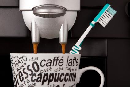 Muntermacher - Kaffee am Morgen